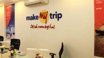 Chinese major Ctrip now owns 49% of MakeMyTrip with Naspers exit