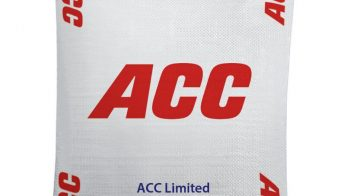 ACC Q1 net profit beats estimate, jumps 38% to Rs 346 crore
