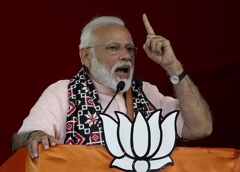 Lok Sabha Elections 2019: PM Modi to hold road-show, rally in Jharkhand next week