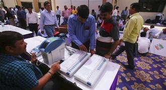 Lok Sabha Election Polling Day 1: 35% polling in Jammu Lok Sabha seat till 1 pm