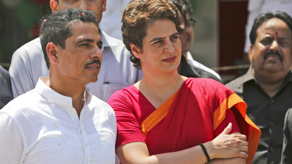 Lok Sabha Elections Results: Priyanka Gandhi's campaign strategies failed to bear fruit for Congress