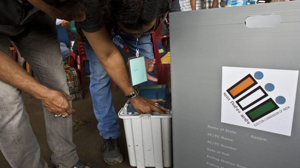 Karnataka bypoll: Nominations of 218 candidates 'valid'