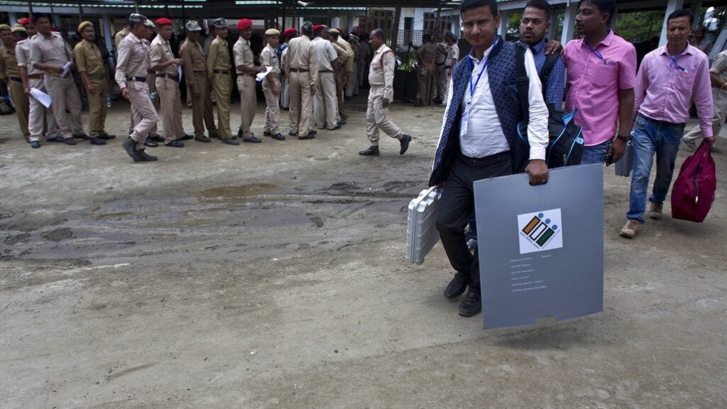 Assam polls: Fierce fight in Bodoland and Barak Valley in the second phase