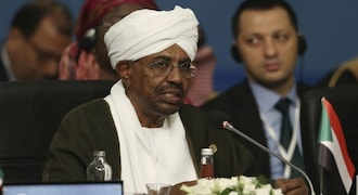 Sudanese President Omar al-Bashir reportedly forced to step down