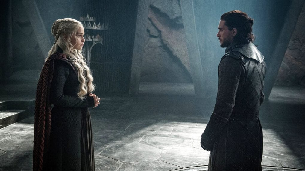 Game of Thrones has strong parallels with the modern world, just not in the way you think