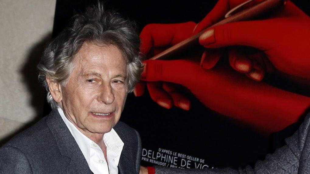Roman Polanski asks court to restore his film academy membership