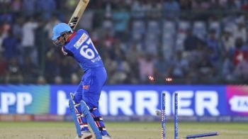 IPL 2019: Shikhar Dhawan, Shreyas Iyer lead show as Delhi Capitals beat Kings XI Punjab by 5 wickets