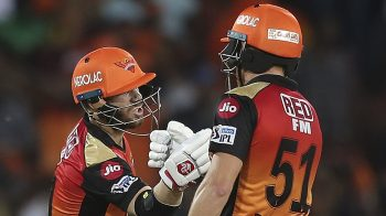 IPL 2019: Openers help Hyderabad secure easy win against Kolkata