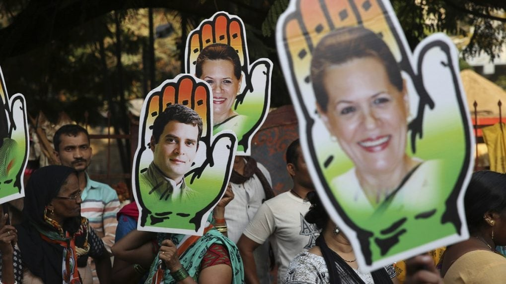 Lok Sabha elections phase six: Campaign rhetoric heats up