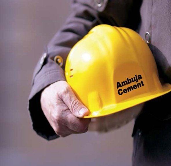 Ambuja Cements Q1 net profit rises 57% to Rs 427 crore