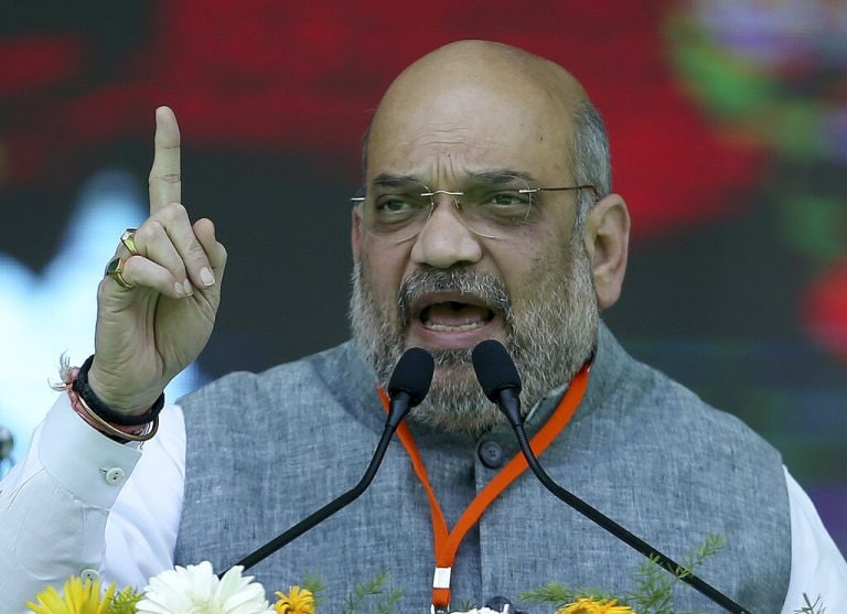 Narendra Modi swearing-in ceremony: These are the surprises in the new Cabinet