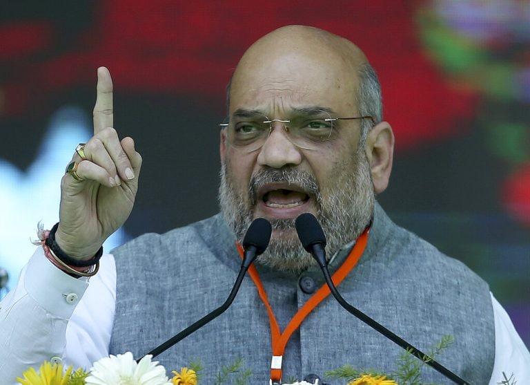 Lok Sabha 2019 election results: Amit Shah: BJP's 'Chanakya' who strategised and delivered Modi Wave 2.0