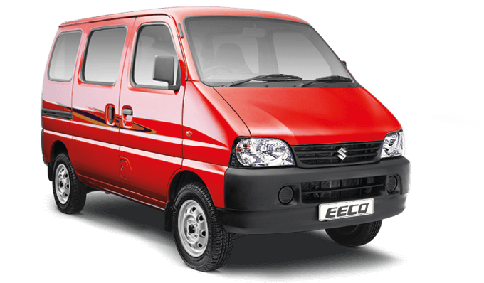<strong>6. Maruti Suzuki Eeco | Units sold: 11,739</strong>