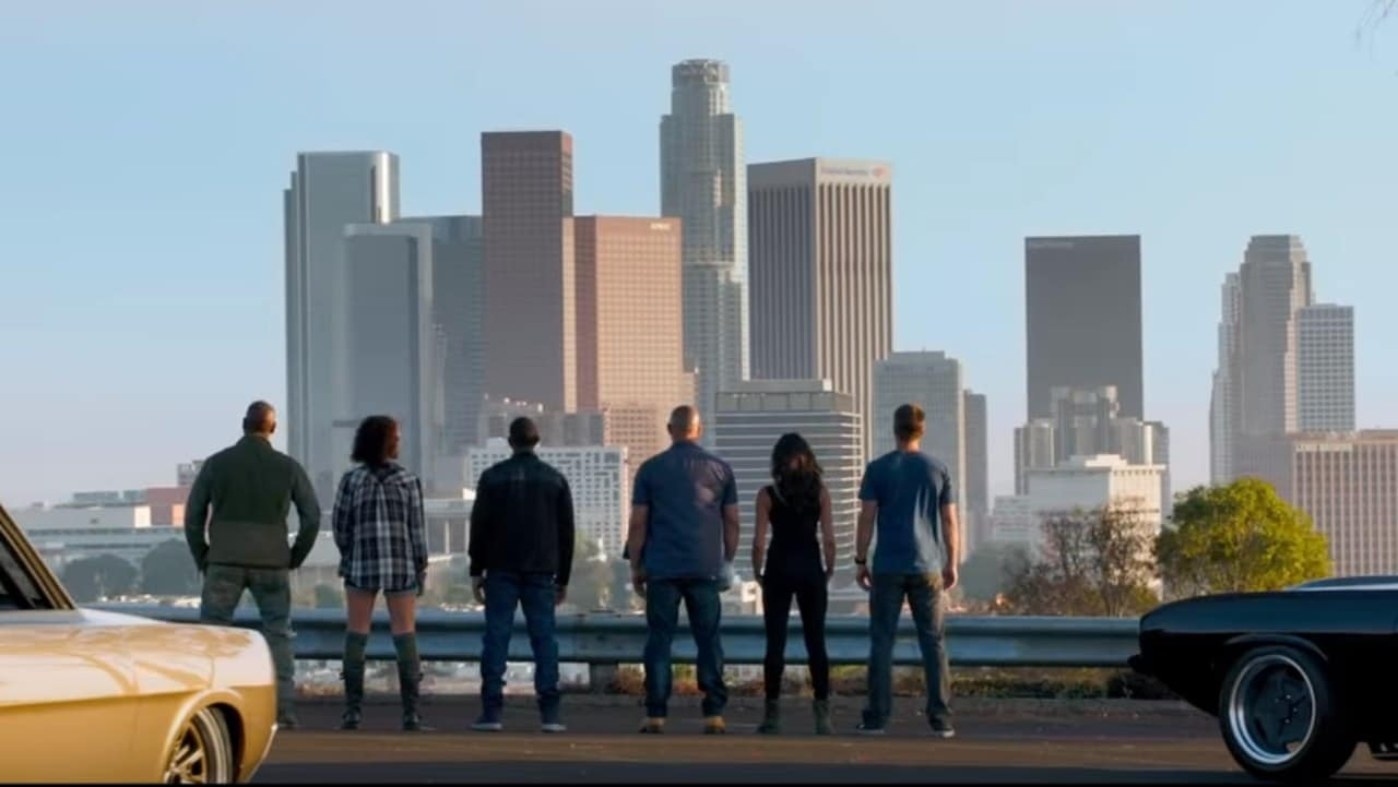 Furious 7 | Box Office: Rs 108 crore | Traditionally, movies of 'The Fast and the Furious' franchise have been quite popular in India and majority of them have been a good success. However, Furious 7 showcased the franchise's pull in Indian theatres, that was evident in the paid previews opening day of Rs 12.38 crore. The film continued to grow from strength to strength and crossed the Rs 100-crore mark at the box office. (Image: Fast & Furious/YouTube)