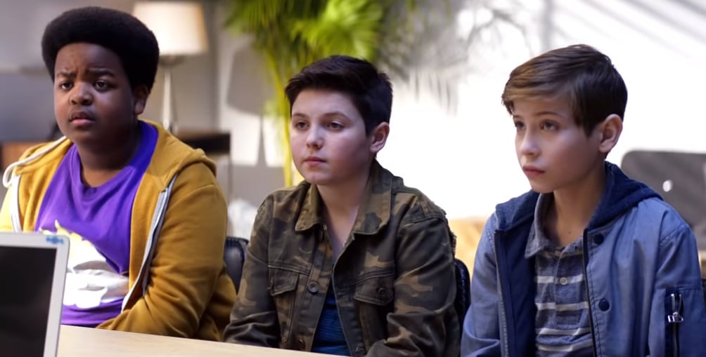 Good Boys (Aug 16) —From producer Seth Rogen, this raunchy comedy follows three sixth grade boys who ditch school one day. (Image: YouTube/Caption: AP)