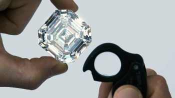 In the world of spectacular gemstones and diamonds auctions, Indians emerge as the big collectors