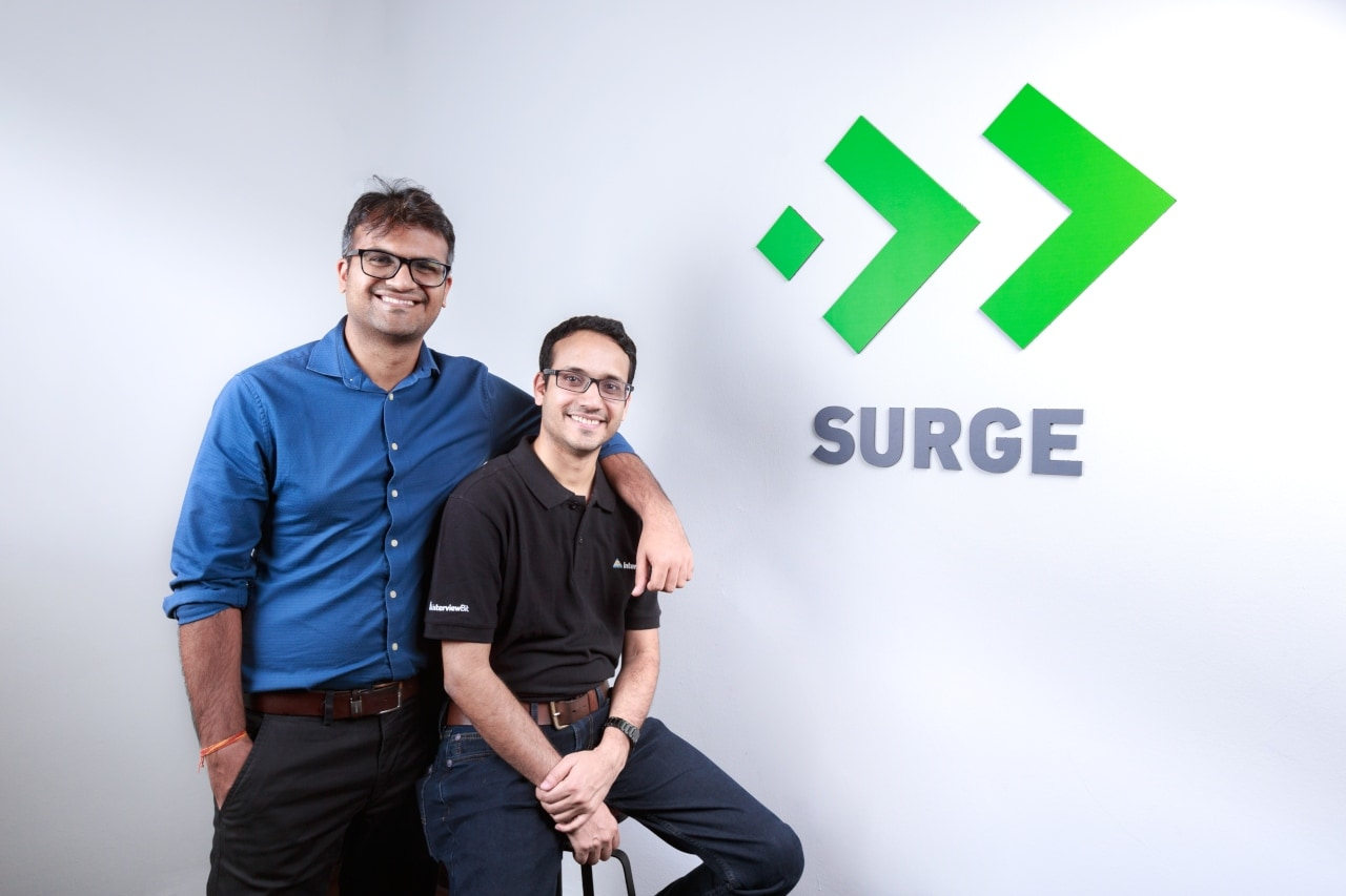 The 8 Indian startups picked for Sequoia India's Surge
