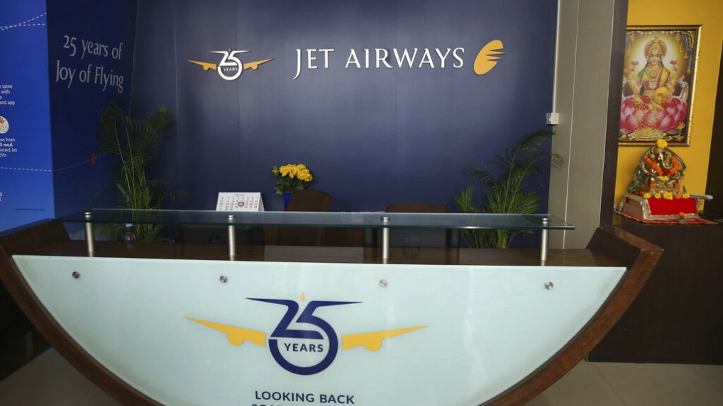 Jet Airways employees write to SBI, offer to take over airline