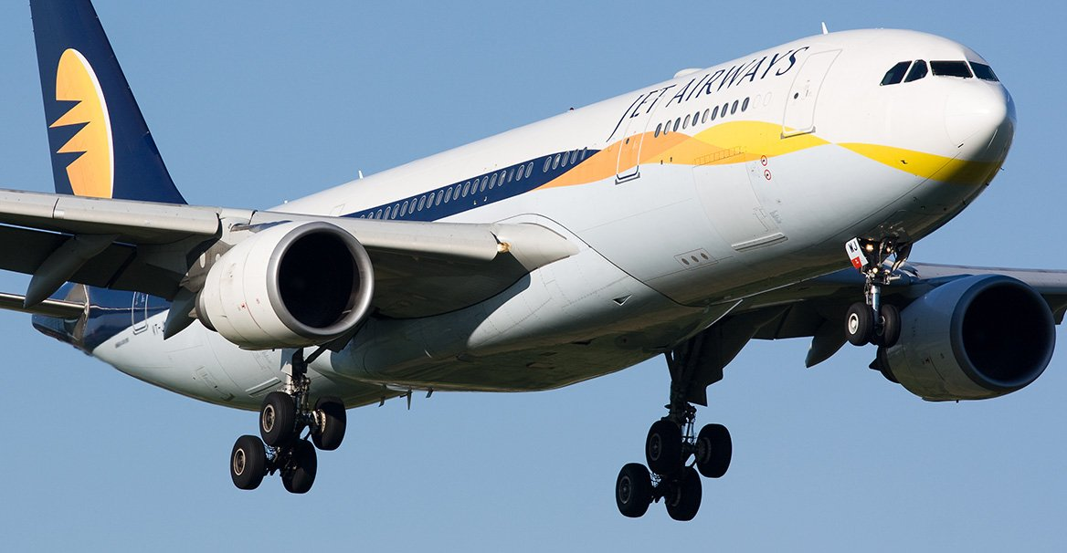 Jet Airways: Stock exchanges will impose restrictions on trading in Jet Airways shares from June 28 as part of preventive surveillance measures to curb excessive volatility, according to a circular. Jet Airways' lenders led by State Bank of India, Hindujas, and Etihad met some officials of the airline today, sources in the know told CNBC-TV18.