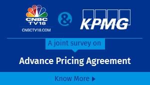 KPMG CNBC-TV18 Survey