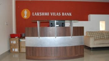 Lakshmi Vilas Bank to raise Rs 188.16 crore via preferential shares sale to Indiabulls Housing Finance