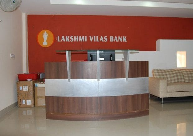 Lakshmi Vilas Bank hits upper circuit on Indiabulls Real Estate stake sale