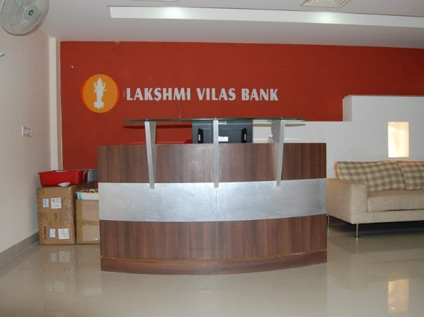 Lakshmi Vilas Bank's share price fell 4.72 percent to its 52-week low of Rs 17.15 per share. (Image: Reuters)