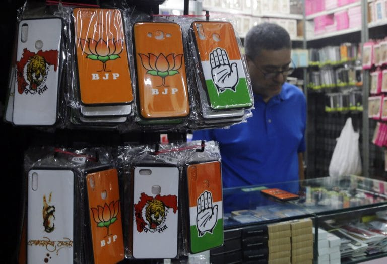 Lok Sabha Elections 2019: BJP and Congress in slugfest to woo trader voter bank