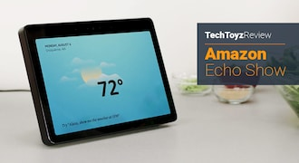 Amazon Echo Show 8 launched in India, at a discount; know price and all other details