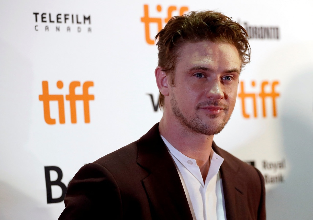 In The Shadow of the Moon (Aug 9) — Set in Chicago, a detective is searching for a serial killer who murders based on the lunar cycle. With Boyd Holbrook and Michael C Hall. (Image: Reuters/Caption: AP)