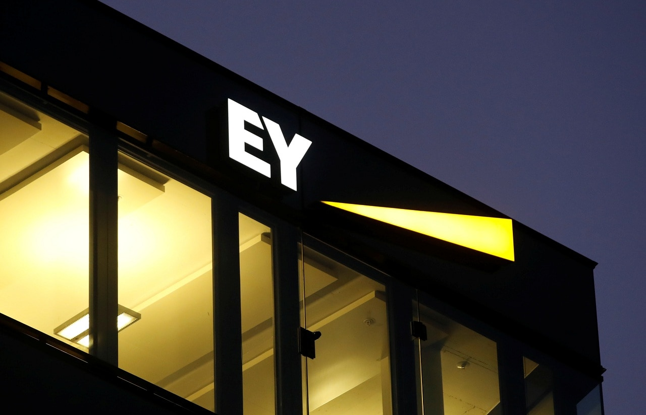 11. EY: Headquartered in London, EY is one of the largest professional services companies in the world and is one of the