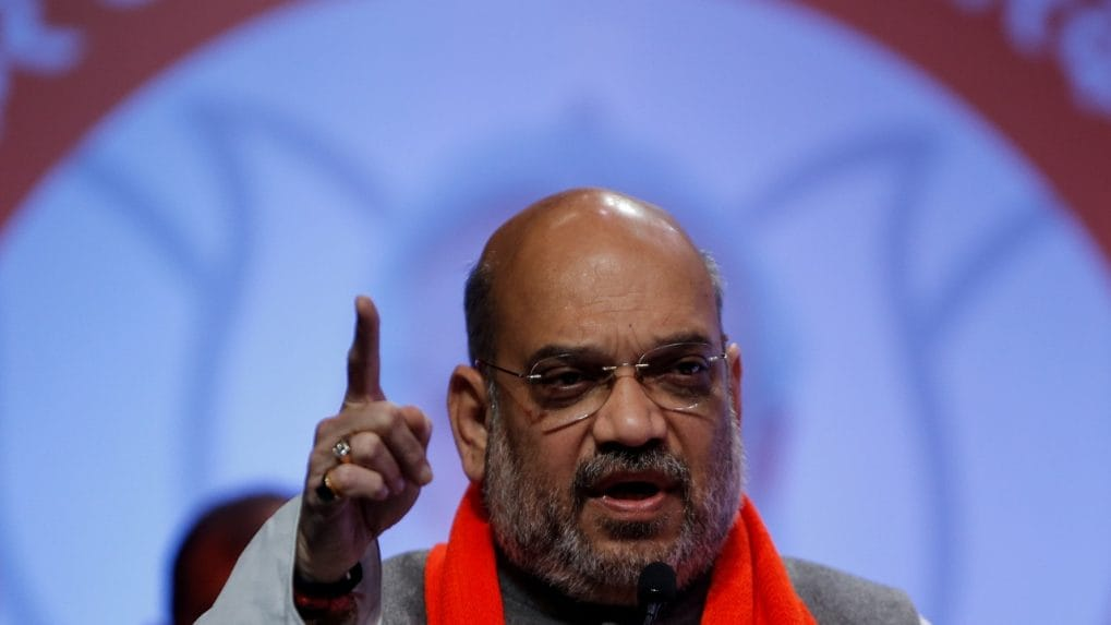 Will never cede 'even an inch' of territory to China, Indian Army is always battle-ready, says Amit Shah