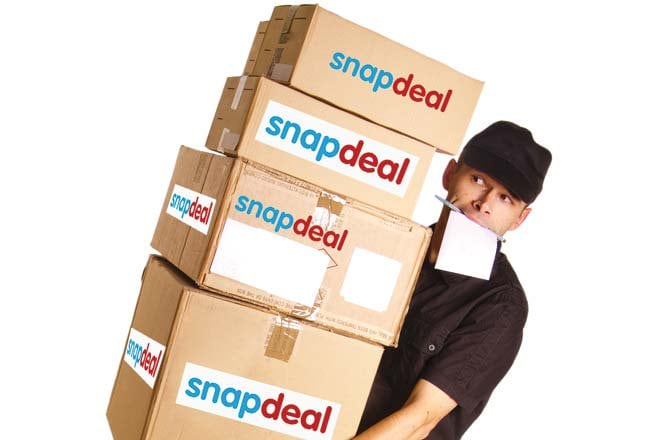 E-commerce firm Snapdeal, headed by Kunal Bahl, secured 25th position in the list. Founded by Kunal and Rohit Bahl, the Delhi based firm has a pan-India base and has links with over 300,000 sellers. (Image source: Reuters)