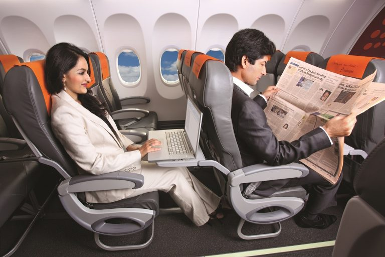 SpiceJet Business Class: Will it work?