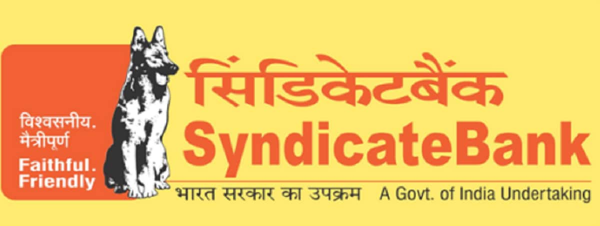 No 6:  Manipal based Syndicate Bank came at sixth position in the list. (Image: Facebook)