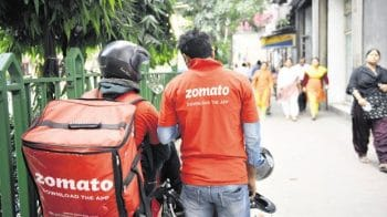 Zomato walks out of talks with NRAI on deep discounts