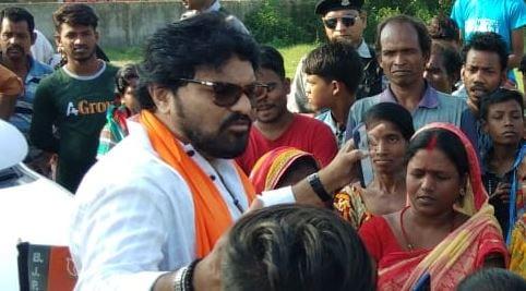 BJP MP Babul Supriyo among 11 whose phones got stolen at Jaitley's funeral