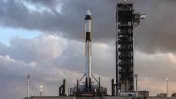 SpaceX's Crew Dragon spacecraft test runs into problems