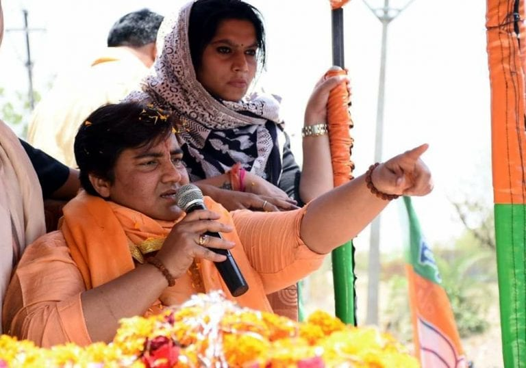 Malegaon blast case: Pragya Thakur, two other accused exempted from court appearance