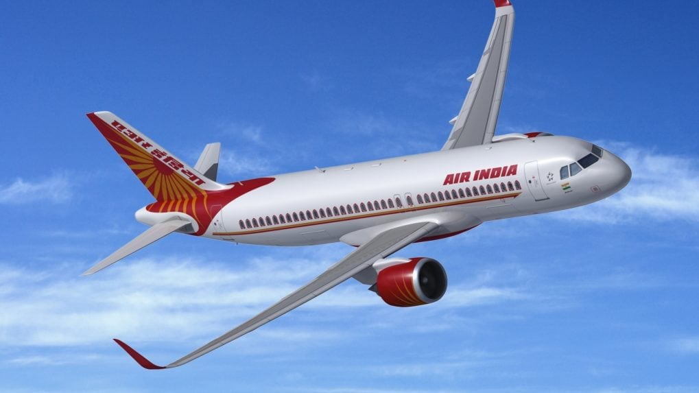 IOC threatens to cut fuel supply to Air India