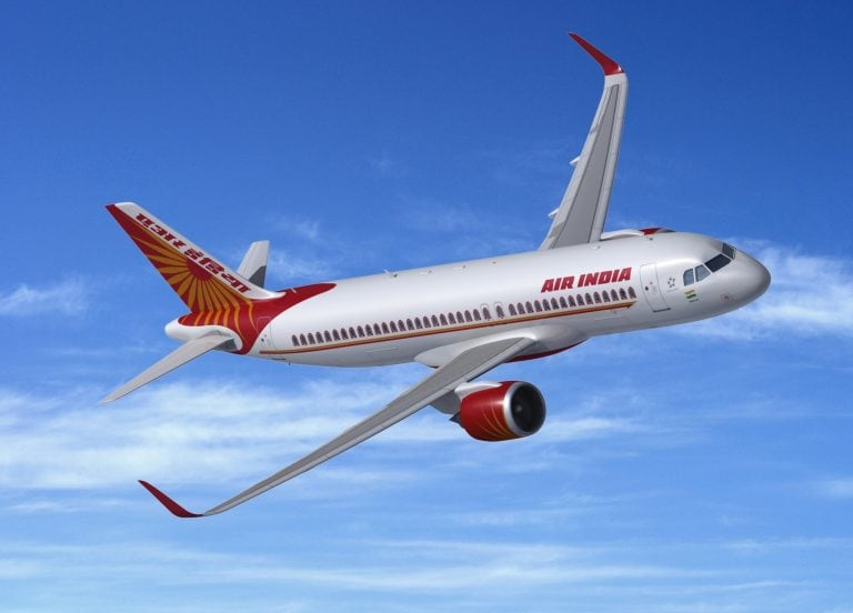 Air India to add two flights to Dubai from June 1 using 787 Dreamliner