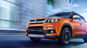 Maruti not to get its Vitara Brezza manufactured at Toyota plant, to replace it with another model