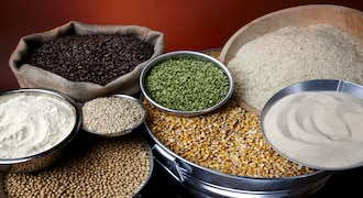 Looking ahead it appears the Indian commodity markets especially the agri-commodities segment is headed for better days. It would be more efficient in terms of storage, physical trades and warehousing. It is also expected to become more broad-based, vibrant and deep due to the facilitation it has received from SEBI, the stock and commodity exchanges.