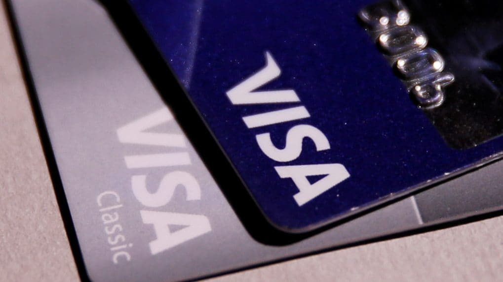 Visa says India's move to scrap merchant discount rate is based on fallacious logic