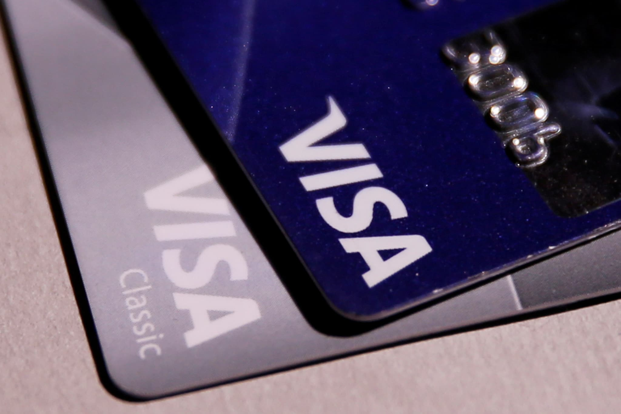 #5. Visa: The card payment company is at No.5 with a brand value of $177,918 million. (Image: Reuters)