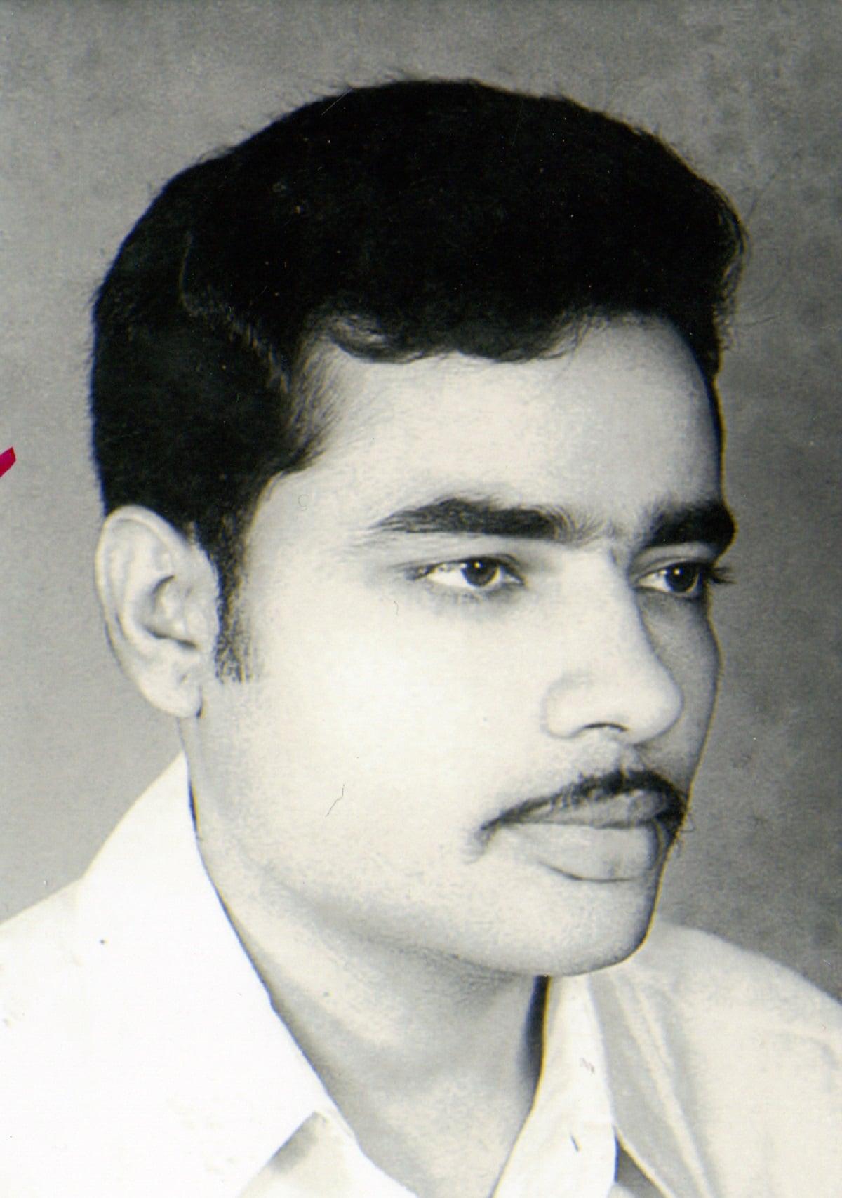 Modi was the general secretary of the