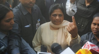 Mayawati welcomes 'unified' central policy regarding Unlock 4 guidelines
