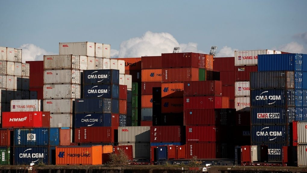 Delays in customs clearance crippling India's import-export industry