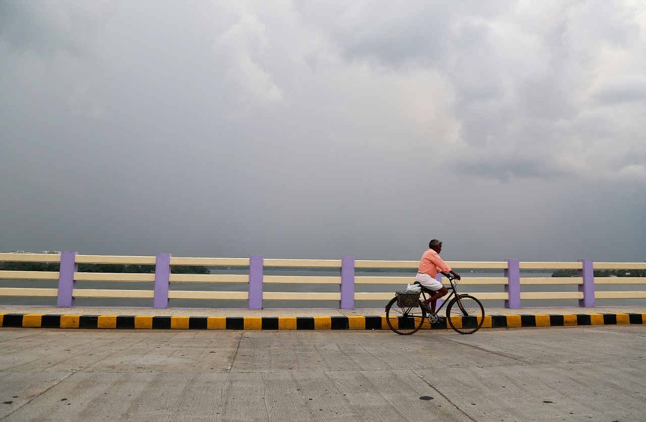 10. Monsoon Expectations: India's monsoon rains will arrive on its southern coast on June 4 and deliver less rain than average this year, a private weather forecaster said on Tuesday. The country is likely to receive 93 percent rainfall of the long period average (LPA) in 2019, said Jatin Singh, managing director of Skymet, a private weather forecasting agency. (Image: Reuters)