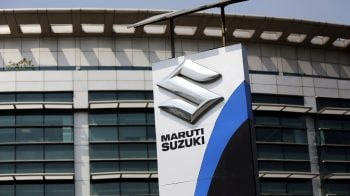 Maruti Suzuki sees higher sales in September